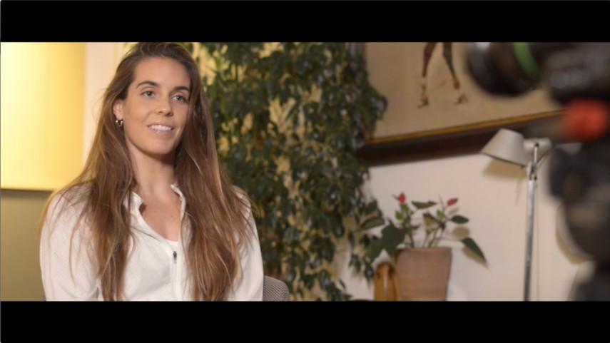 #EscuelaDeValores: Ona Carbonell
