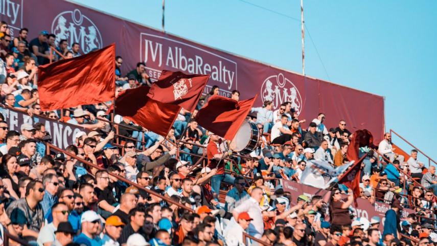 La mejor afición de LaLiga 1|2|3 en la temporada 2018/2019 es la del Albacete Balompié SAD